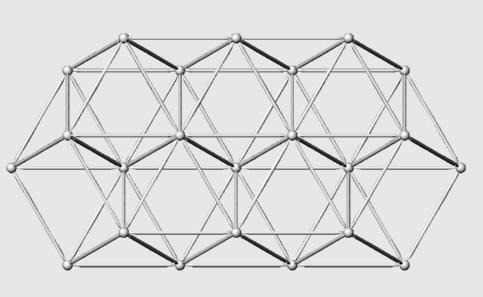 Simple Toothpick Bridges